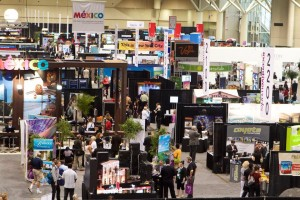 Incentive Works 2015-Meeting & Incentive travel professionals congregate in Toronto